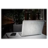 Mikol Marmi - Marquina Black Marble MacBook Skin - 15 - Real Marble Skin - MacBook Skin - Apple - Mikol Marmi Collection