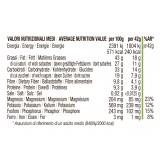 Matù Chocolate - Esmeraldas Ecuador - Tavoletta di Cioccolato Biologico Vegano con Anacardi - 72 % Cacao - Extra Fondente