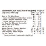 Matù Chocolate - Cremoso Anacardi - Tavoletta di Cioccolato Biologico Vegano Cremoso con Anacardi - 42 % Cacao