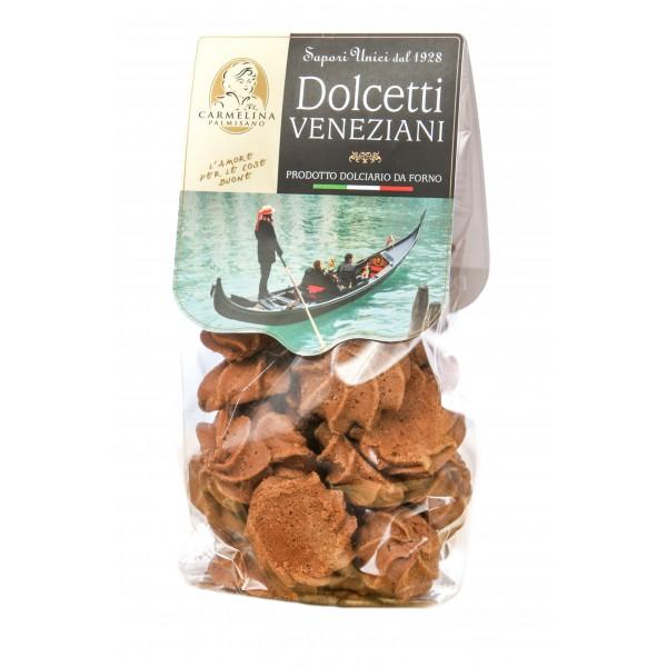 Biscotteria Veneziana - Carmelina Palmisano - Moretti