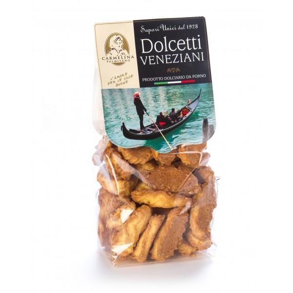 Biscotteria Veneziana - Carmelina Palmisano - Cocchini