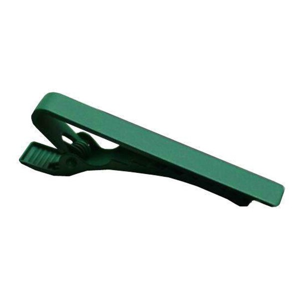 Mikol Marmi - Tie Bar - Forest Green - Mikol Marmi Collection