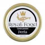 Royal Food Caviar - Pearl - Beluga Caviar - Huso and Naccarii Sturgeon - 100 g