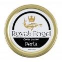 Royal Food Caviar - Perla - Caviale Beluga - Storione Huso e Naccarii - 250 g