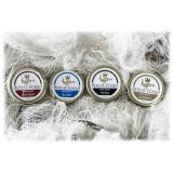 Royal Food Caviar - Golden - Siberian Caviar - Baeri Sturgeon - 50 g