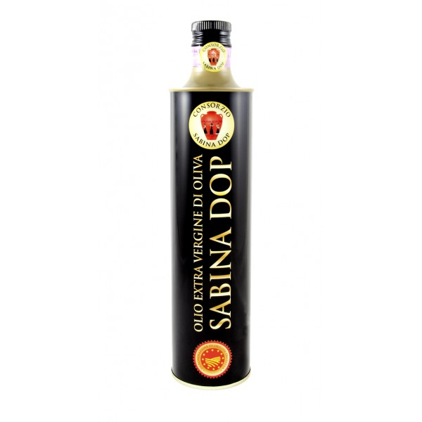 OP Latium - Sabina DOP - Extra Virgin Olive Oil - 750 ml