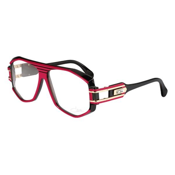 Cazal - Vintage 163 - Legendary - Red - Optical Glasses - Cazal Eyewear