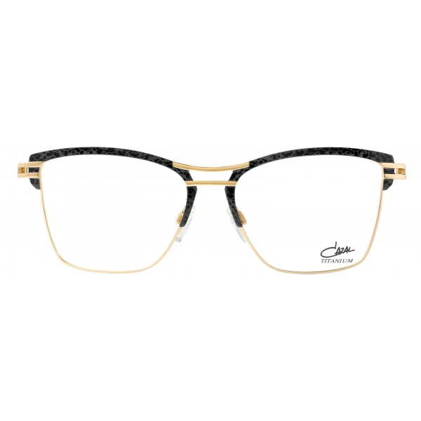 053a2dbd524 Cazal - Vintage 4262 - Legendary - Black - Optical Glasses - Cazal Eyewear  - Avvenice
