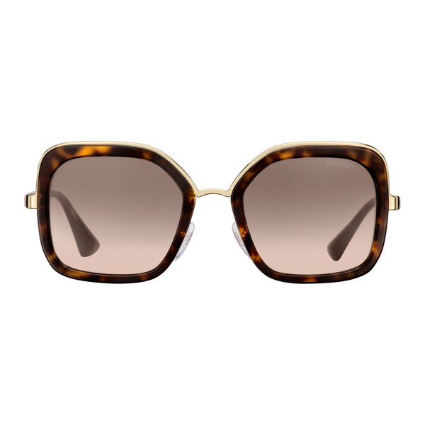 Prada - Prada Cinéma - Turtle Square Sunglasses - Prada Cinéma Collection - Sunglasses - Prada Eyewear