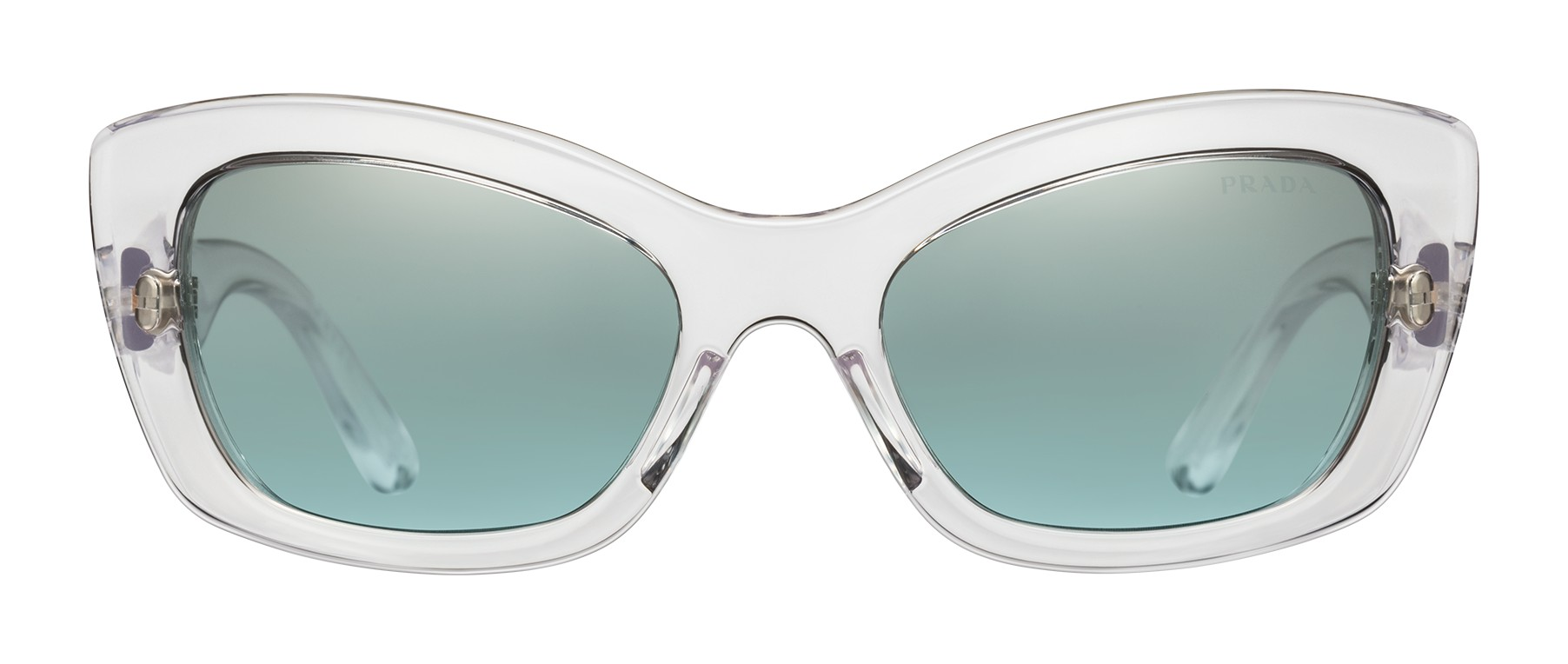 Sunglasses Prada Transparent Fluo Postcard Eye Cat XwvFvYrxq
