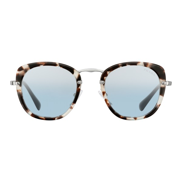 6d590d874f Prada - Prada Wanderer - Turtle Talco Square Sunglasses - Prada Wanderer  Collection - Sunglasses -