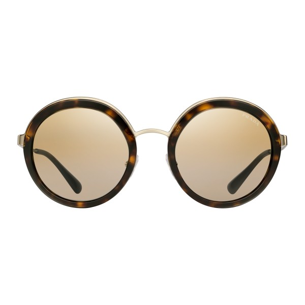 7b2df0dd074 Prada - Prada Cinéma - Turtle Round Sunglasses - Prada Cinéma Collection -  Sunglasses - Prada