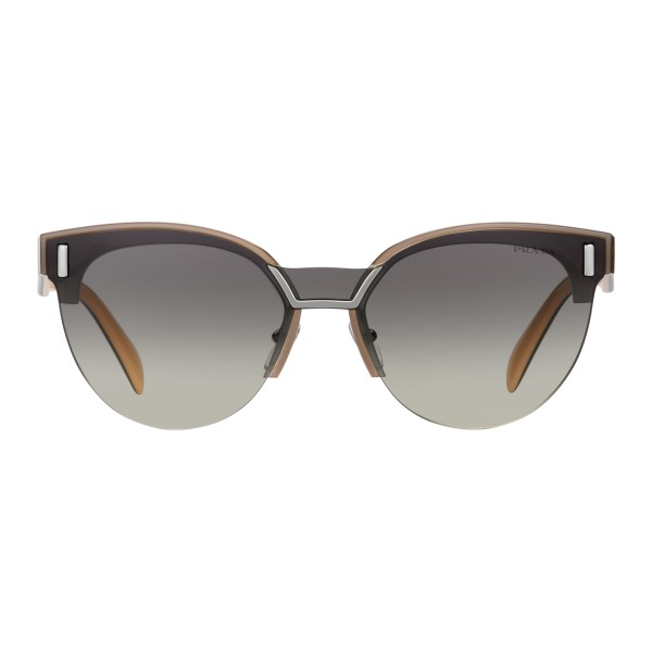 790f47368b Prada - Prada Hide - Opal Clay Cat Eye Sunglasses - Prada Hide Collection -  Sunglasses - Prada Eyewear - Avvenice