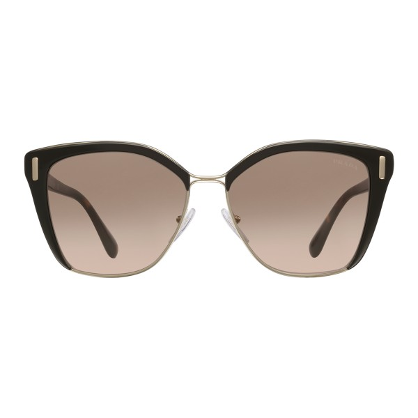 24d89d87b2 Prada - Prada Mod - Cocoa Cat Eye Sunglasses - Prada Mod Collection -  Sunglasses -