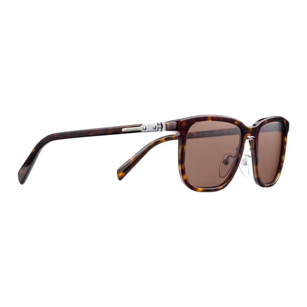 13ea6feb598 ... Prada - Prada Redux - Turtle Square Sunglasses - Prada Redux Collection  - Sunglasses - Prada ...