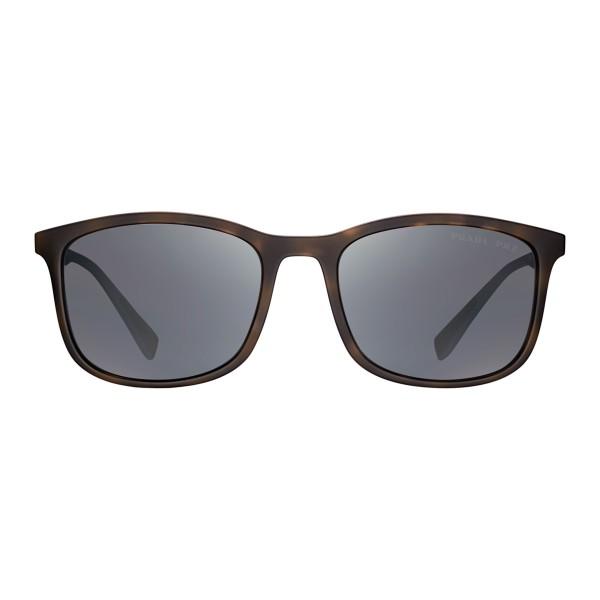afc8511f07a Prada - Prada Linea Rossa Collection - Turtle Square Classic Sunglasses - Prada  Collection - Sunglasses
