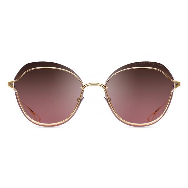 DITA - Nightbird-Two - DTS519-58 - Sunglasses - DITA Eyewear ... c987fe53550