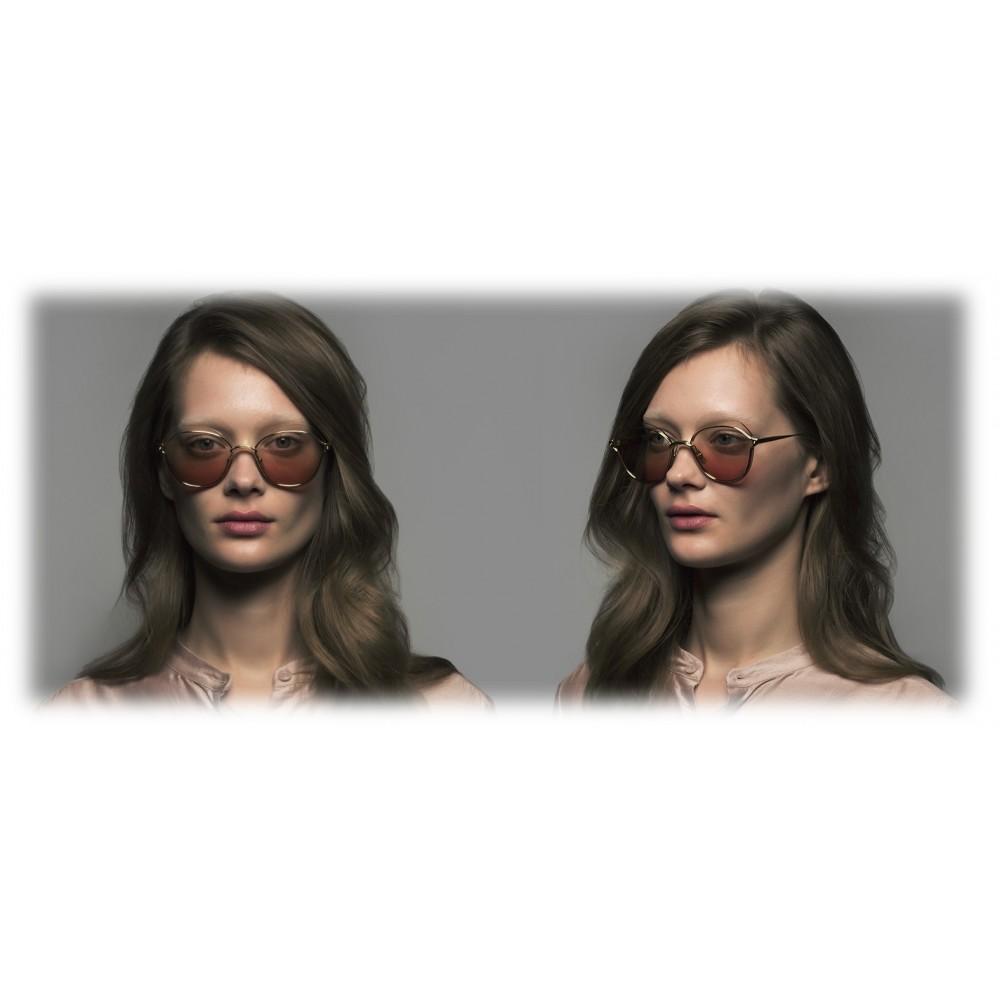 DITA - Nightbird-Two - DTS519-58 - Sunglasses - DITA Eyewear - Avvenice 6a3e127aa64