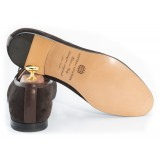 Bottega Senatore - Velio - Mocassino - Smooth - Italian Handmade Man Shoes - High Quality Leather Shoes