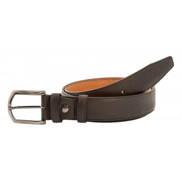 Bottega Senatore - Furia - Italian Artisan Belt - High Quality Leather Belt