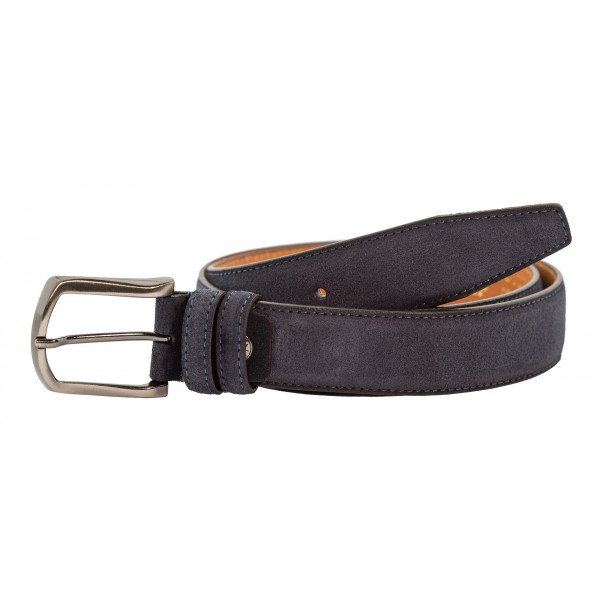 Bottega Senatore - Fatima - Italian Artisan Belt - High Quality Leather Belt