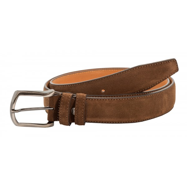 Bottega Senatore - Fiona - Italian Artisan Belt - High Quality Leather Belt