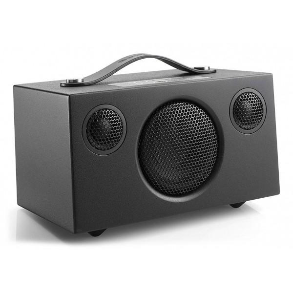 Audio Pro - Addon C3 - White - High Quality Speaker - WLAN Multi-Room - Airplay, Stereo, Bluetooth, Wireless, WiFi