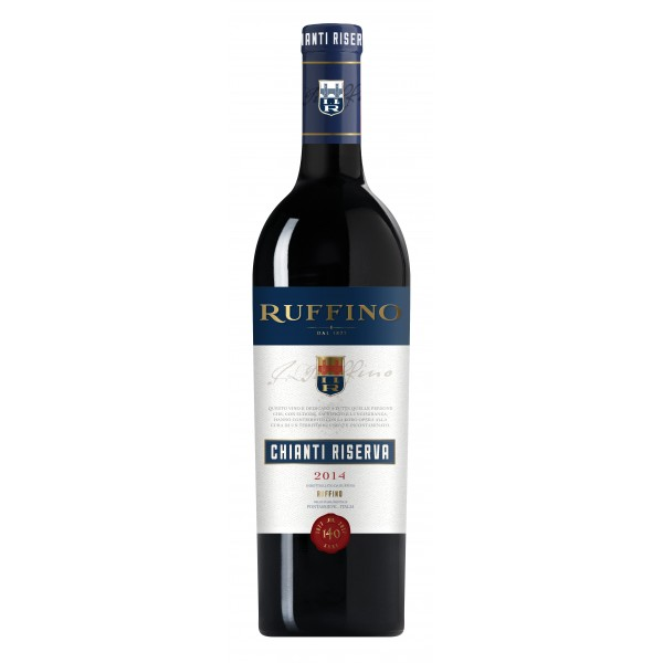 Ruffino - Chianti Riserva - D.O.C.G. - Ruffino Estates - Classic Red