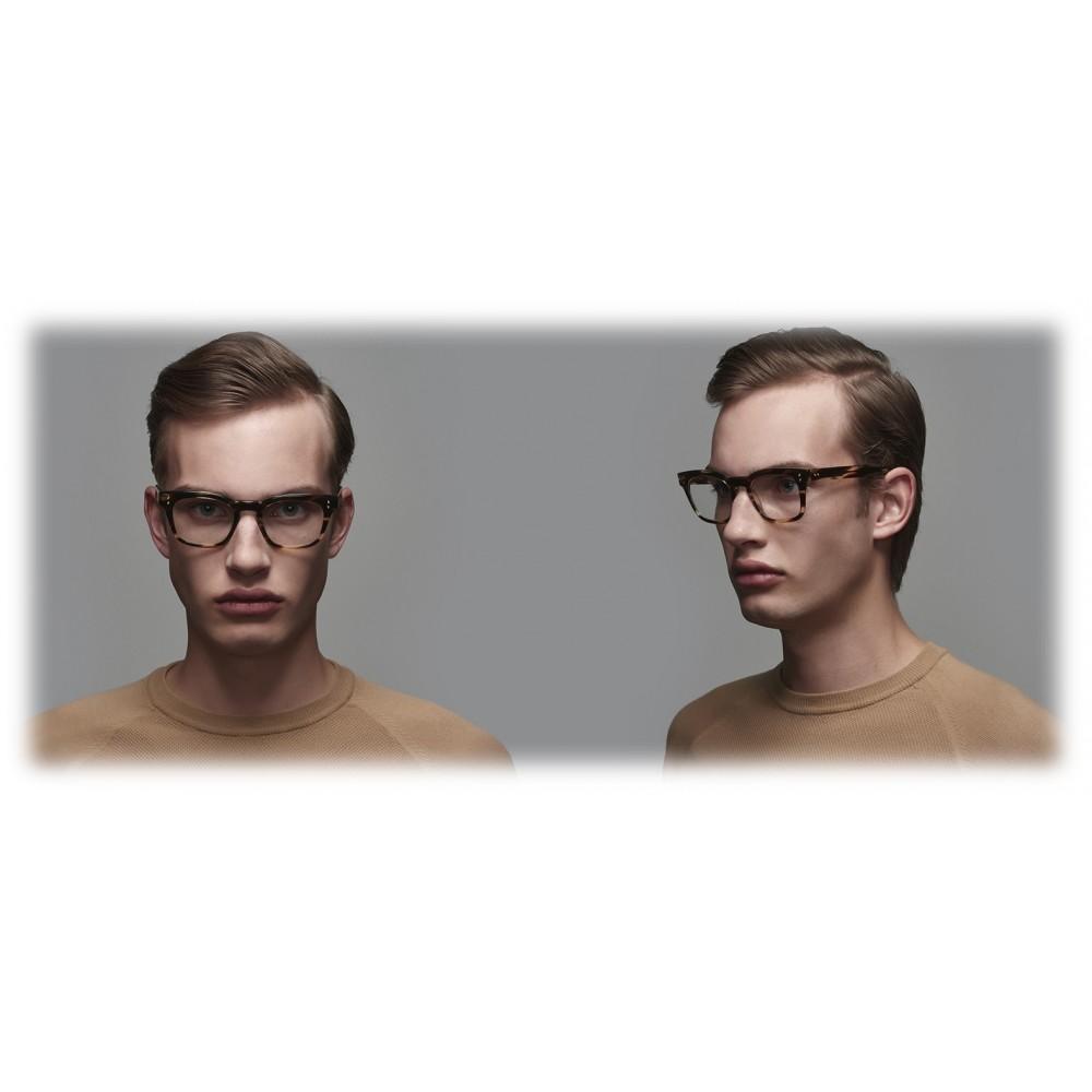 cae4cb60b2 DITA - Mann - DTX102-49 - Optical Glasses - DITA Eyewear - Avvenice