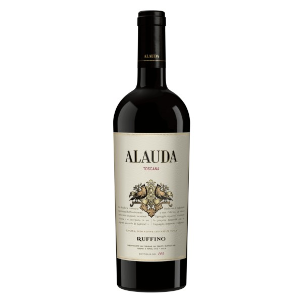 Ruffino - Alauda Toscana I.G.T. - Ruffino Estates - Supertuscan - Classic Red