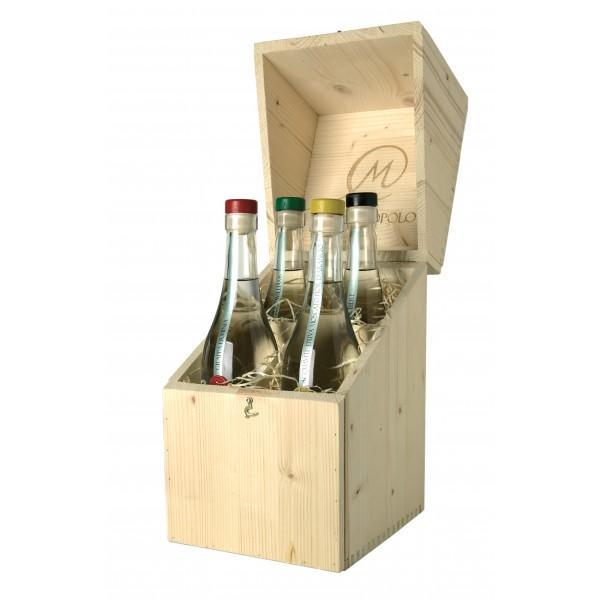 Marchiopolo - Collezione Distillati