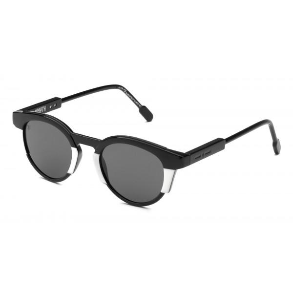 Italia Independent - I-I Mod. 0920JJ U.E. - Juventus Official - Nero Grigio - Occhiali da Sole - Italia Independent Eyewear