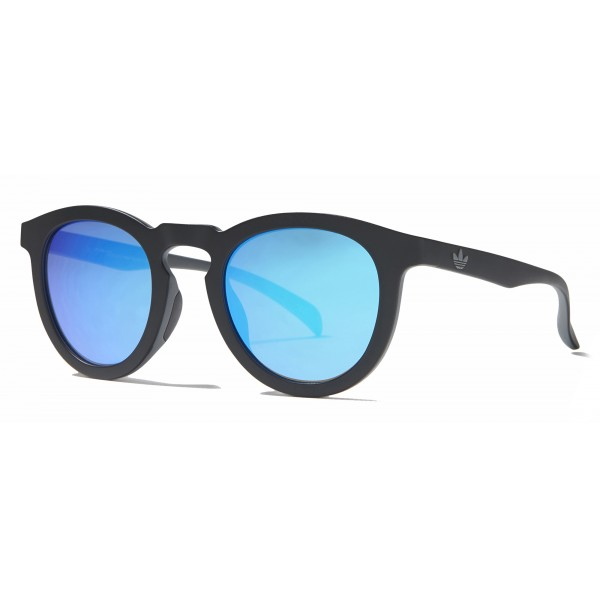 Italia Independent - Adidas AOR017 CI8310 - Adidas Official - Black Blue - Sunglasses - Italia Independent Eyewear