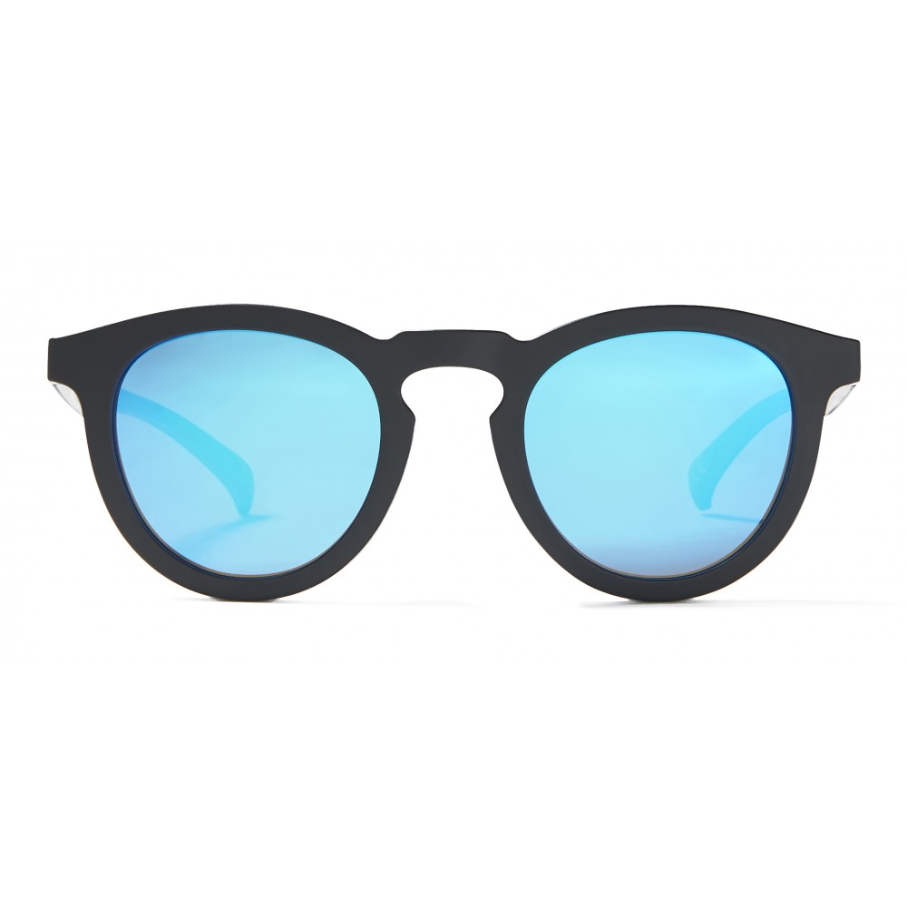 ef4229b8e3d08 ... Italia Independent - Adidas AOR017 CI8310 - Adidas Official - Black Blue  - Sunglasses - Italia