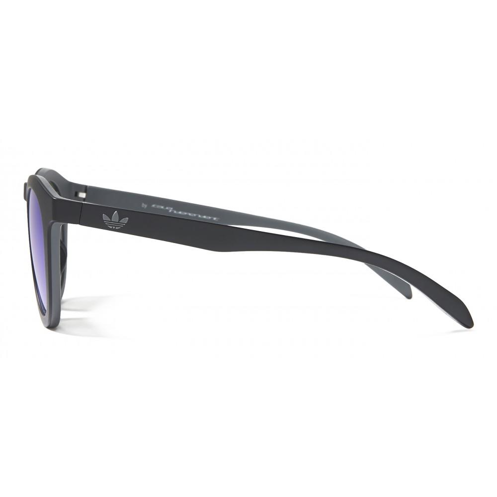 a0b1afd085f06 ... Italia Independent - Adidas AOR017 CI8310 - Adidas Official - Black Blue  - Sunglasses - Italia ...