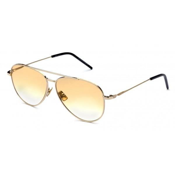 Italia Independent - I-I Mod Forrest 0310 Superthin - Oro Marrone - 0310.120.GLS - Occhiali da Sole - Italia Independent Eyewear