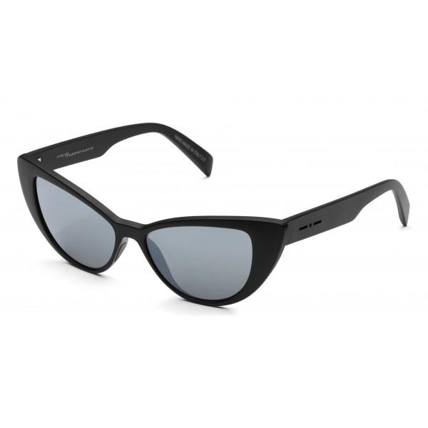 ec76492f4 Italia Independent - I-I Mod 0906 - Black - 0906.009.MAT - Sunglasses - Italy  Independent Eyewear - Avvenice