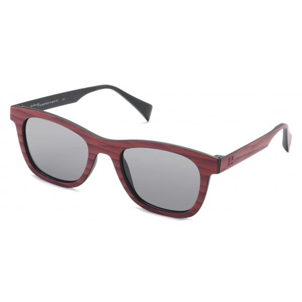 I•i Independent Italia Grigio Line Pop Eyewear Is037 3A5L4Rj