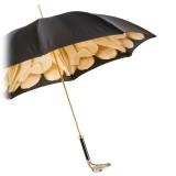 Pasotti Ombrelli 1956 - 189 21065-51 K63 - Woman Greyhound Umbrella - Luxury Artisan High Quality Umbrella