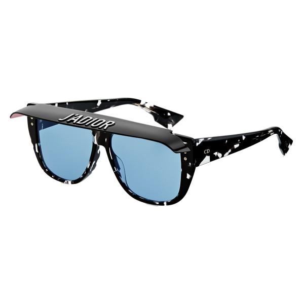 6083b1f9df Dior - Sunglasses - DiorClub2 - Blue - Dior Eyewear - Avvenice