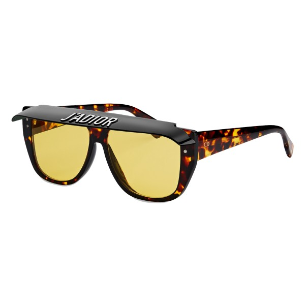 f7a75d3268 Dior - Sunglasses - DiorClub2 - Yellow - Dior Eyewear - Avvenice