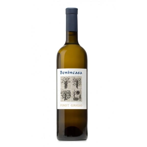 Benincasa - Pinot Grigio - Friuli Colli Orientali D.O.C.