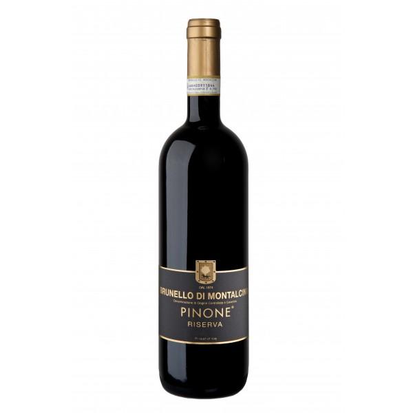 Pinino - Riserva Pinone - Brunello di Montalcino Riserva D.O.C.G.