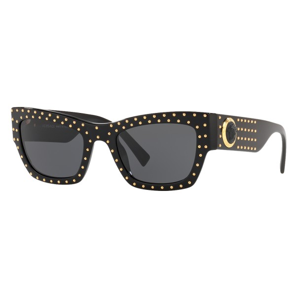Versace - Occhiale da Sole Medusa Ares Stud - Onul - Occhiali da Sole - Versace Eyewear