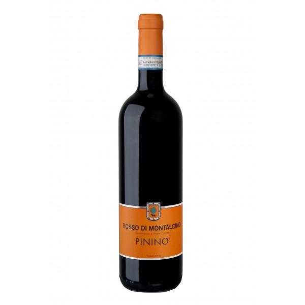 Pinino - Rosso di Montalcino D.O.C.