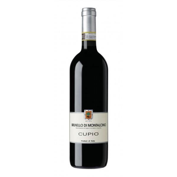 Pinino - Cupio - Brunello di Montalcino D.O.C.G.