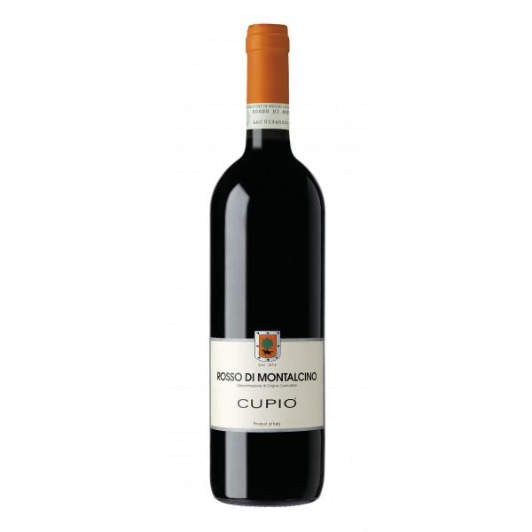 Pinino - Cupio - Rosso di Montalcino D.O.C.