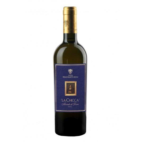 Conte Spagnoletti Zeuli - Moscato di Trani D.O.C.
