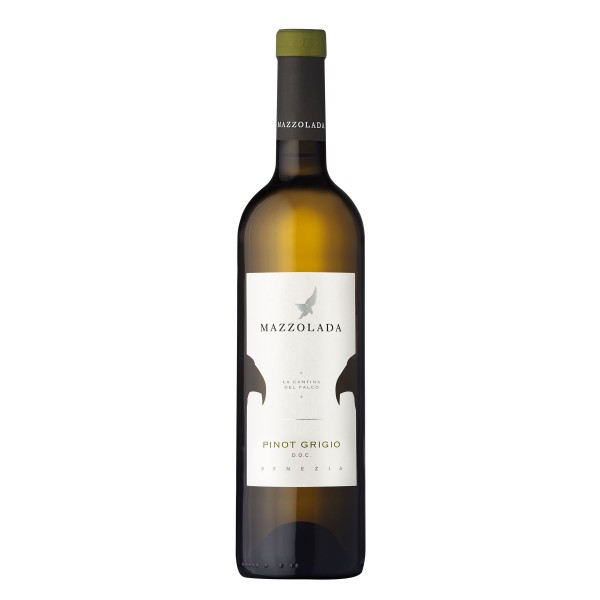 Mazzolada - Pinot Grigio D.O.C. - Venezia