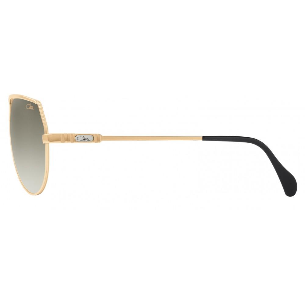 9cb95af7c3 ... Cazal - Vintage 953 - Legendary - Gold - Sunglasses - Cazal Eyewear ...